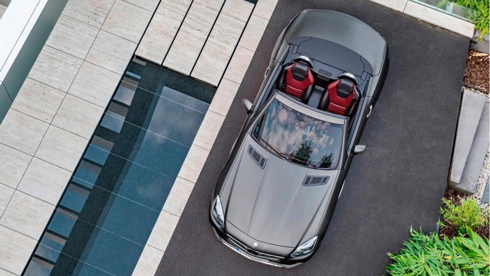 Mercedes SLC 2017 (VII)