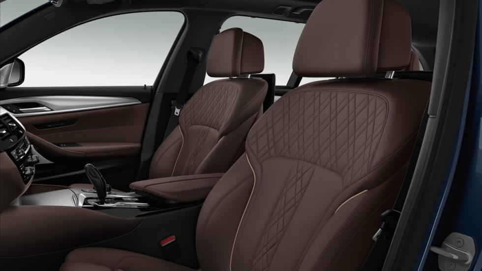 Nuevo BMW M5 xDrive (VII)