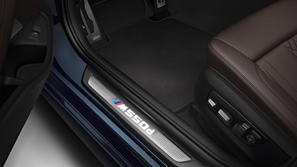 Nuevo BMW M5 xDrive (VIII)