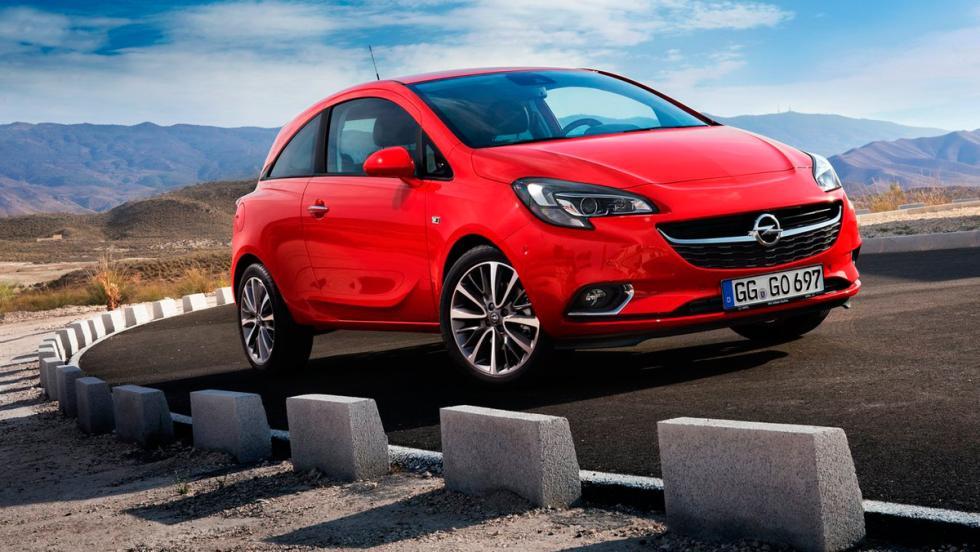Opel Corsa (I)