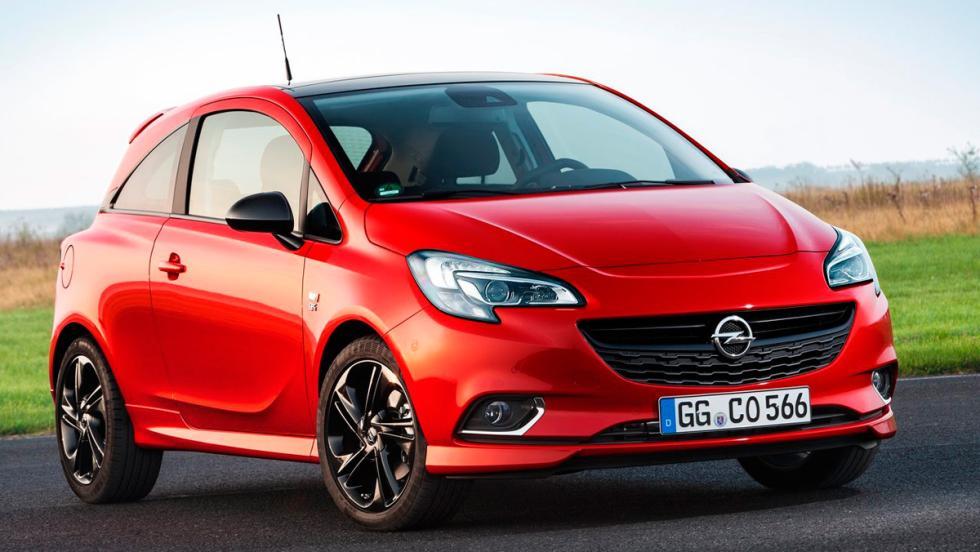 Opel Corsa (II)