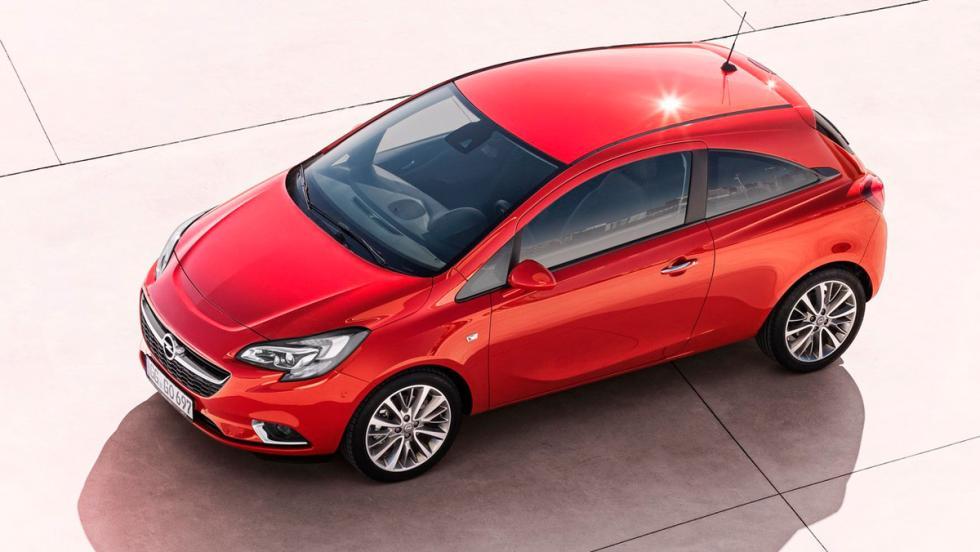 Opel Corsa (IV)