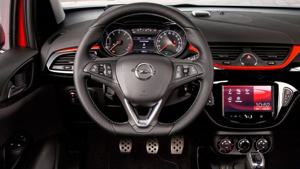 Opel Corsa (V)