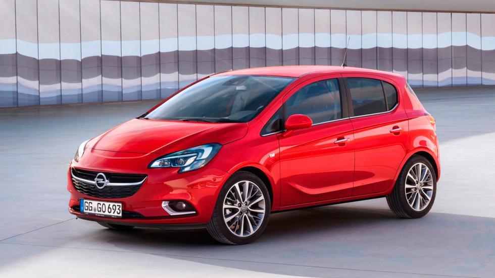 Opel Corsa (VI)