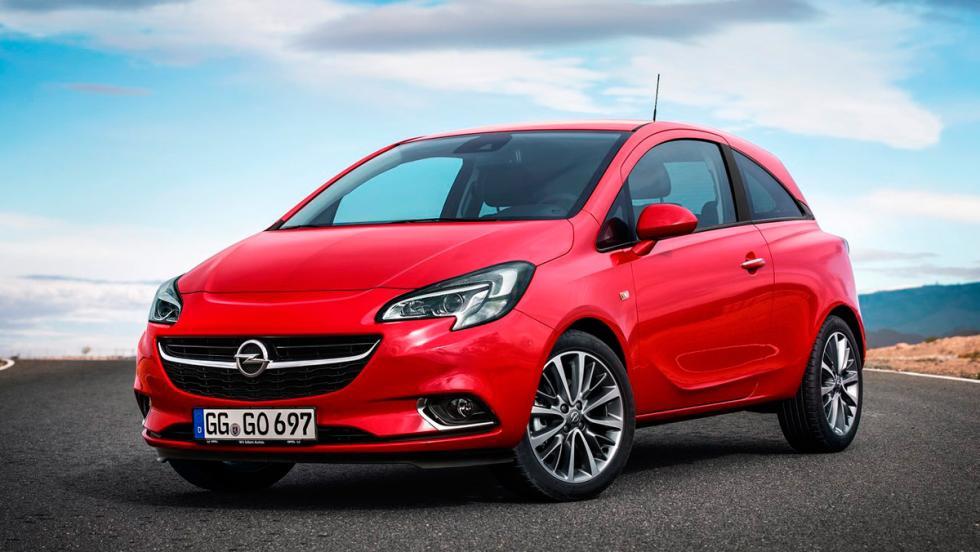 Opel Corsa (VII)