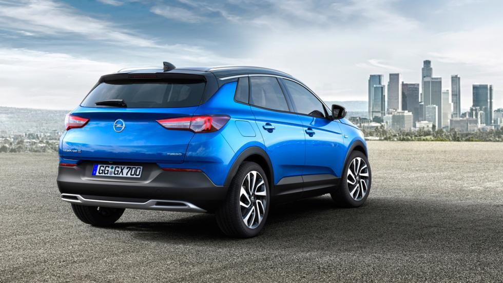 Opel Grandland X (II)