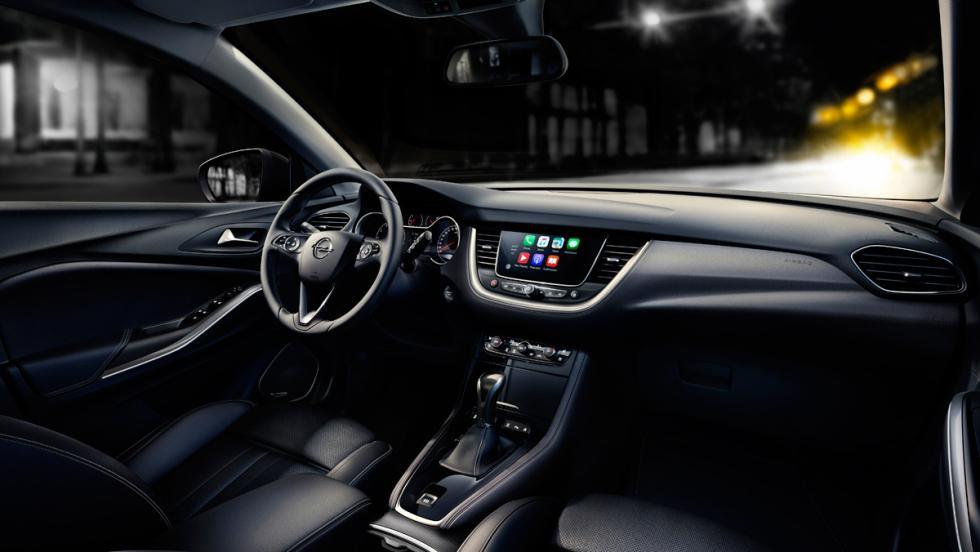 Opel Grandland X (IX)