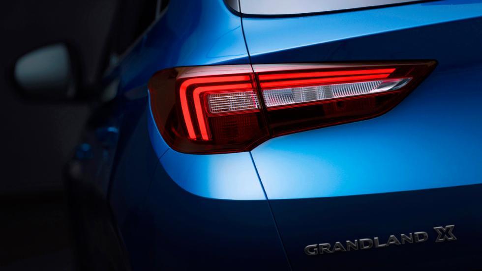 Opel Grandland X (VI)