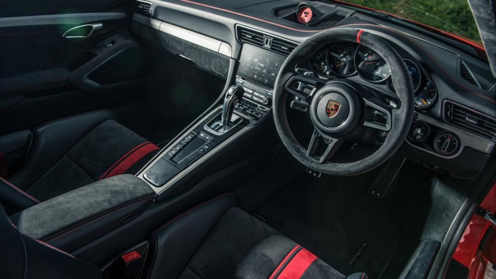 Prueba Porsche 911 GT3 (12)