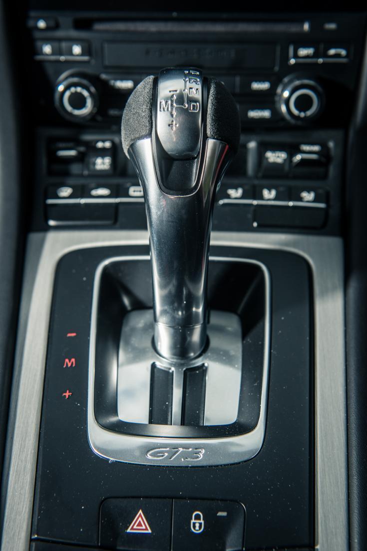 Prueba Porsche 911 GT3 (14)