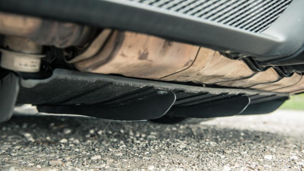 Prueba Porsche 911 GT3 (19)