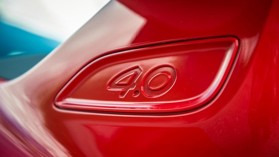 Prueba Porsche 911 GT3 (20)