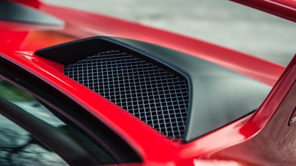 Prueba Porsche 911 GT3 (23)