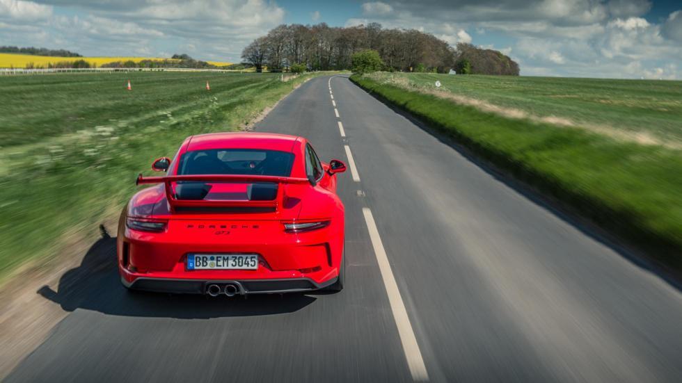 Prueba Porsche 911 GT3 (25)