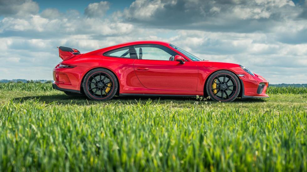 Prueba Porsche 911 GT3 (26)
