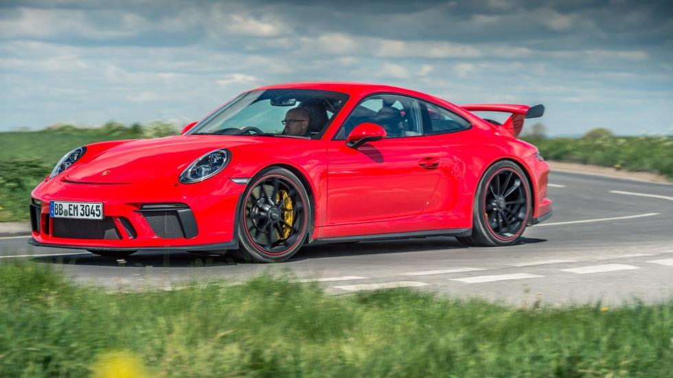 Prueba Porsche 911 GT3 (32)