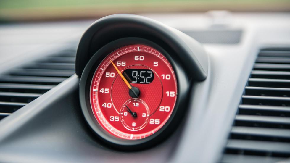 Prueba Porsche 911 GT3 (39)