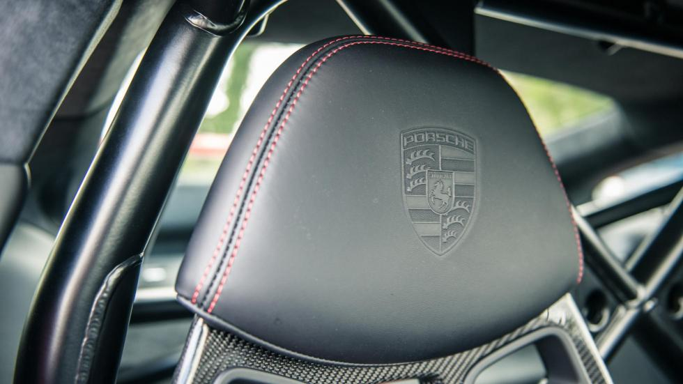 Prueba Porsche 911 GT3 (40)