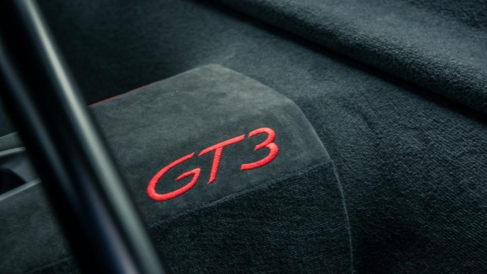Prueba Porsche 911 GT3 (41)