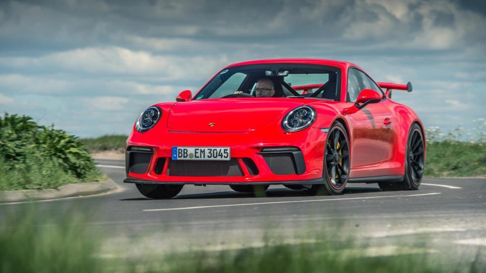 Prueba Porsche 911 GT3 (7)
