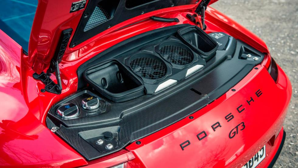 Prueba Porsche 911 GT3 (8)