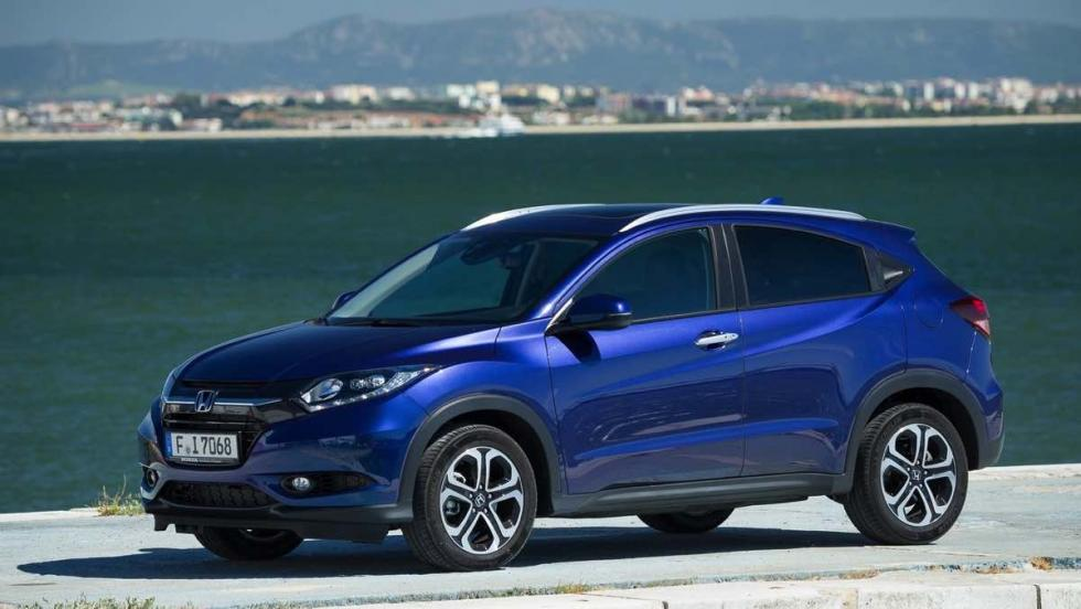 Rivales Hyundai Kona