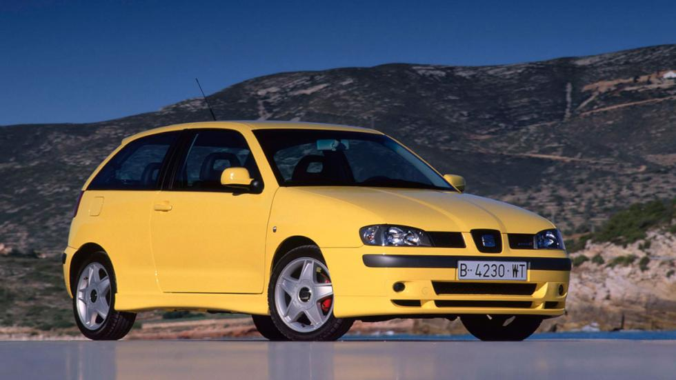 Seat Ibiza Cupra 1.8 VT