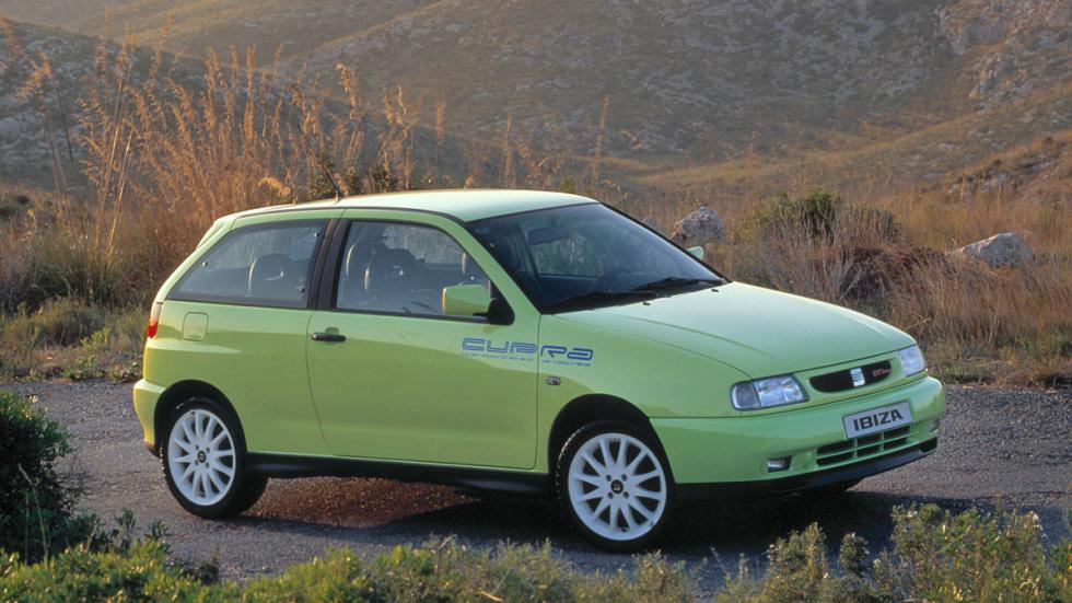 Seat Ibiza Cupra 2.0 16v