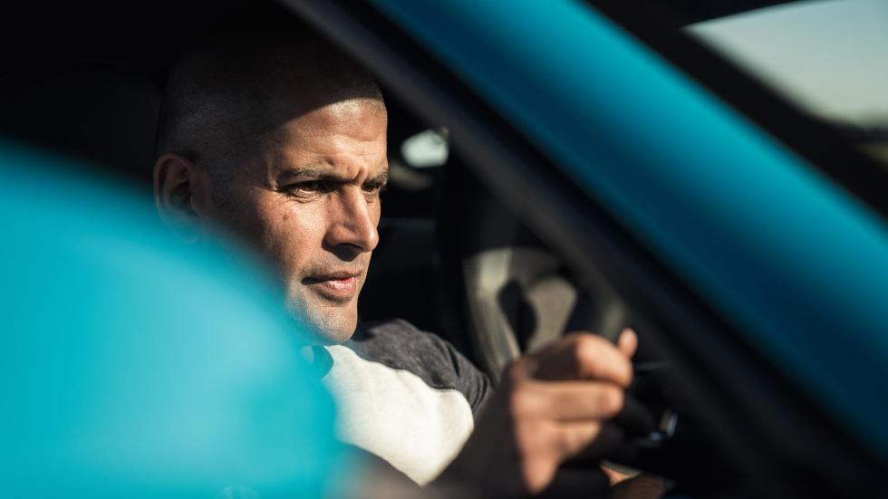 Top Gear, temporada 24, episodio 7, 2017 (III)
