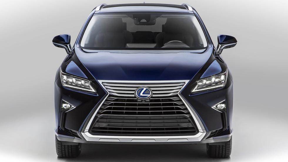 Las 5 claves del Lexus RX - Es el más barato entre todos sus rivales
