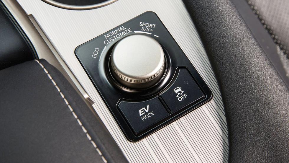 Las 5 claves del Lexus RX - Su consumo medio es realmente bajo