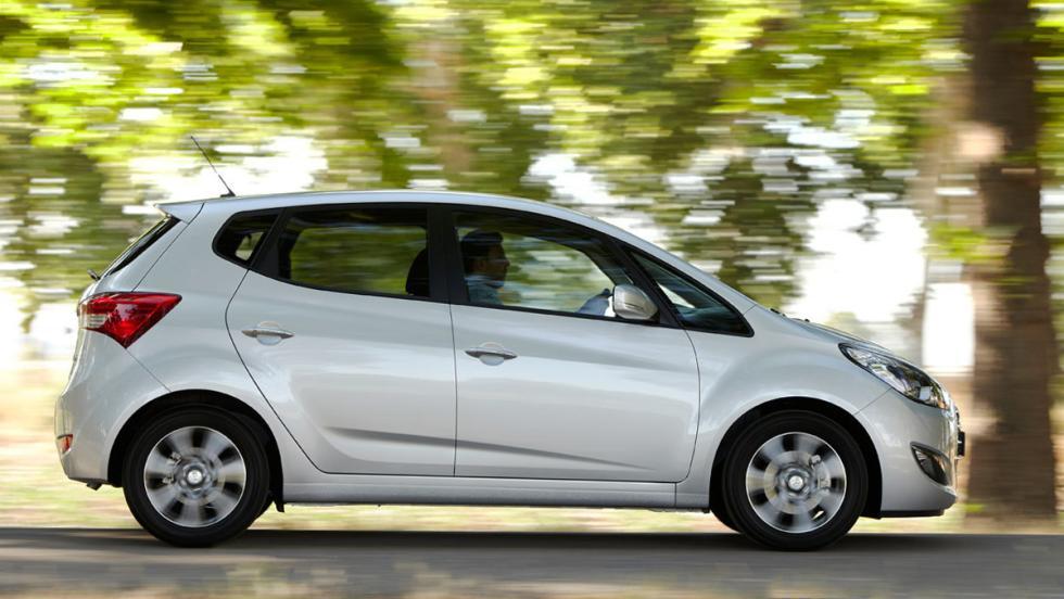 5 detalles que te harán ver al Hyundai ix20 con otros ojos - Su gama de motores es muy atractiva