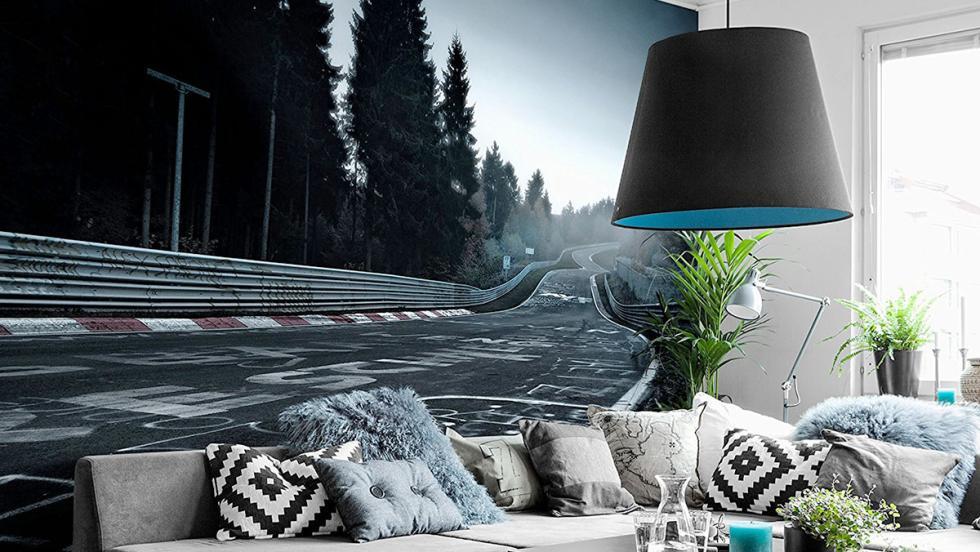 Los 9 mejores regalos para los locos de Nürburgring - Papel pintado
