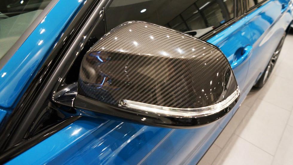 BMW 330i Touring Individual Laguna Seca