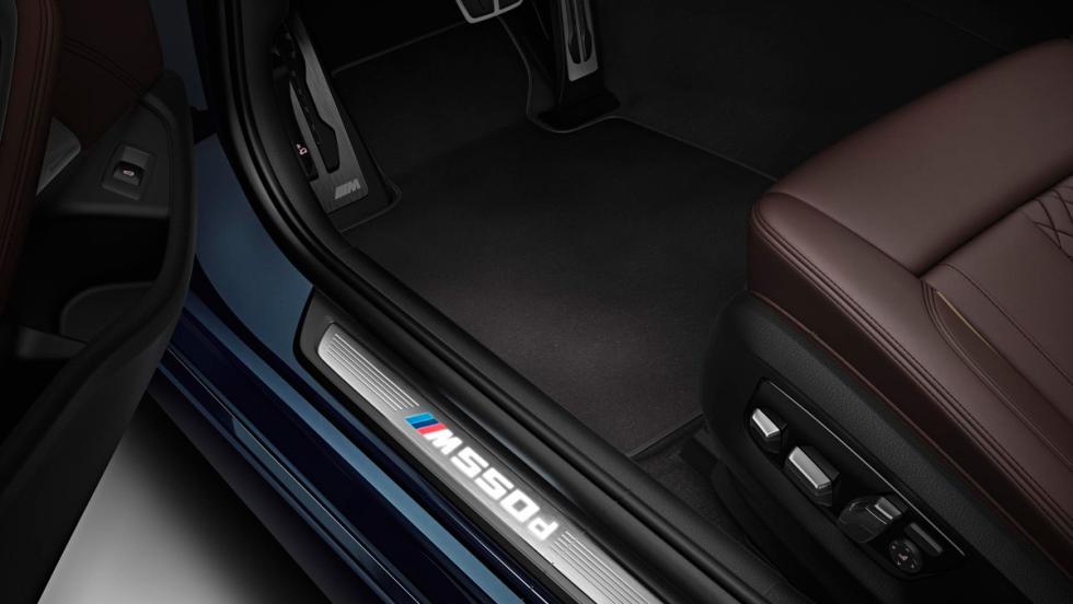 BMW M550d xDrive (VII)