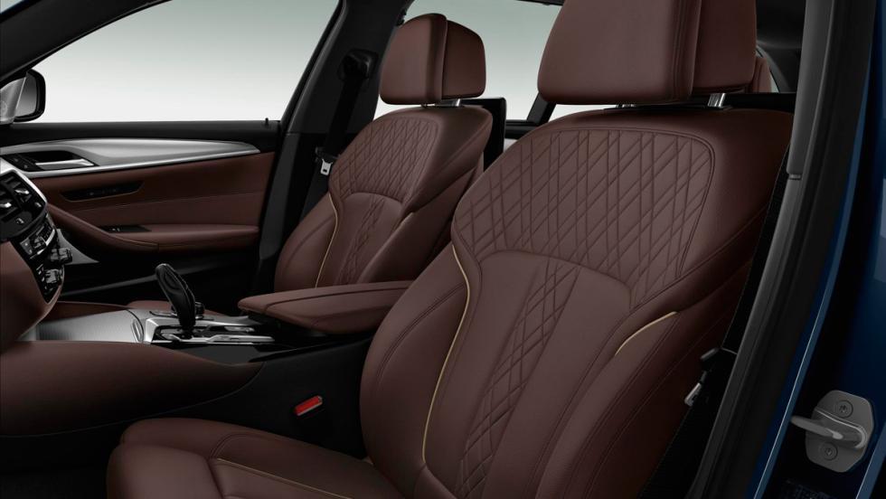 BMW M550d xDrive (VIII)