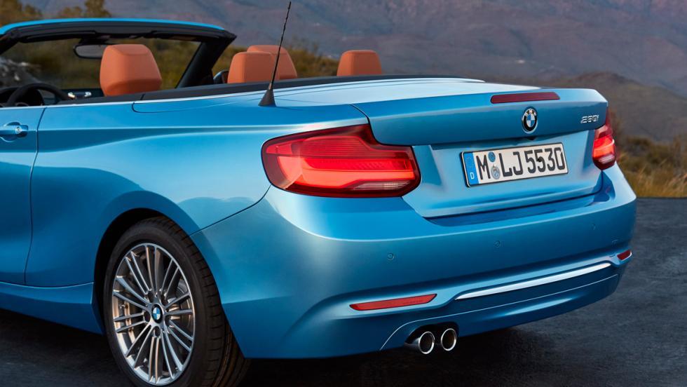 BMW Serie 2 Cabrio 2017 (VII)