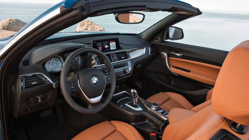 BMW Serie 2 Cabrio 2017 (VIII)
