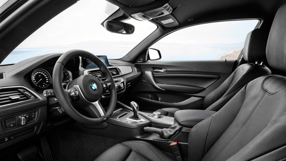 BMW Serie 2 Coupé 2017 (VII)