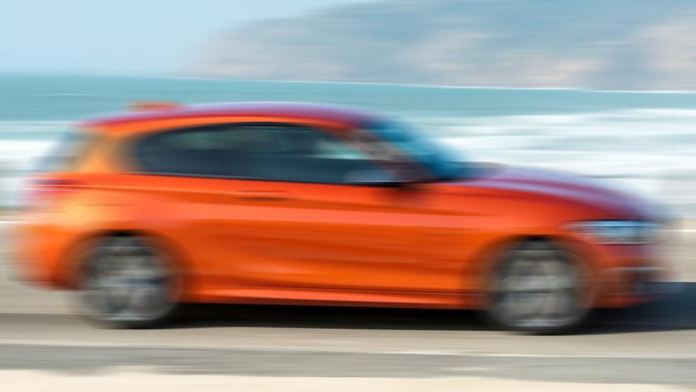 Las claves del BMW Serie 1 M140i - Tiene Launch Control