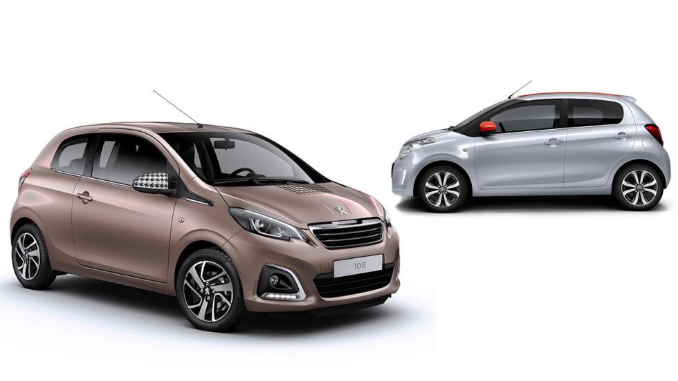 Las claves del Toyota Aygo - Tiene mucho que ver con sus rivales del Grupo PSA