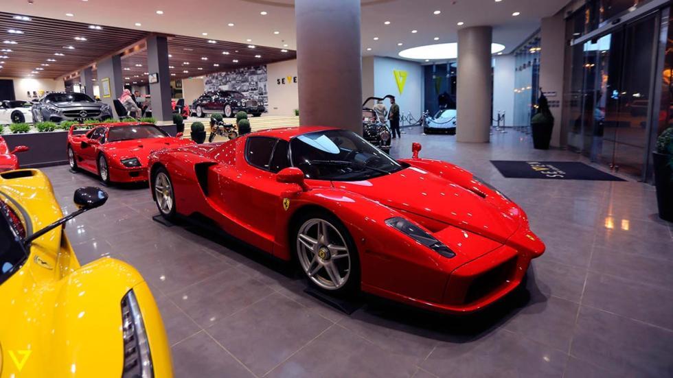 Ferrari Enzo a la venta