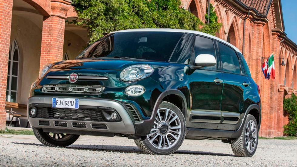 Fiat 500L 2018 (I)