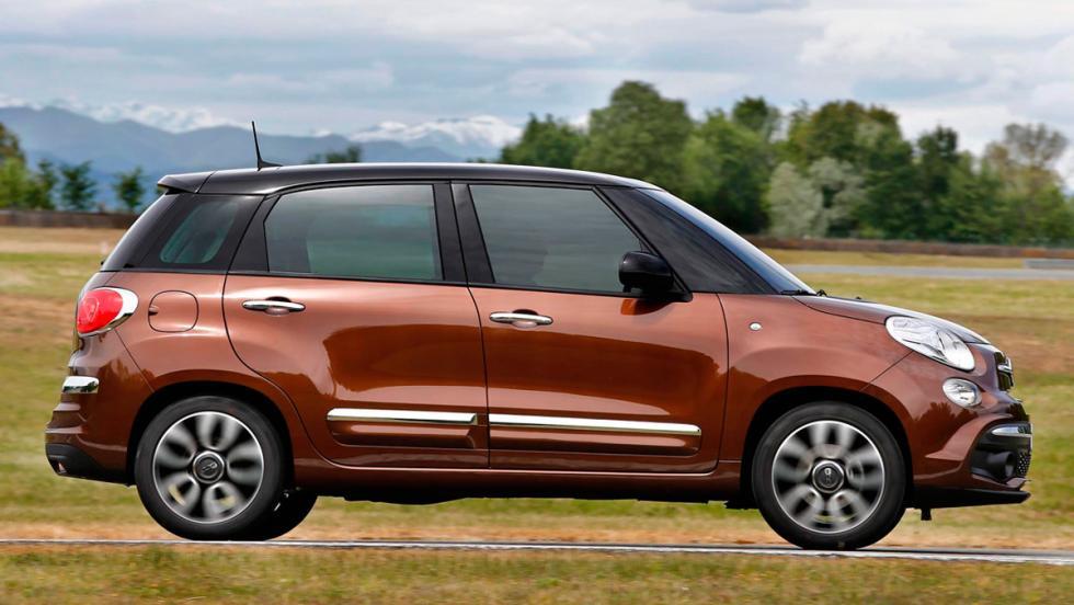 Fiat 500L 2018 (VII)
