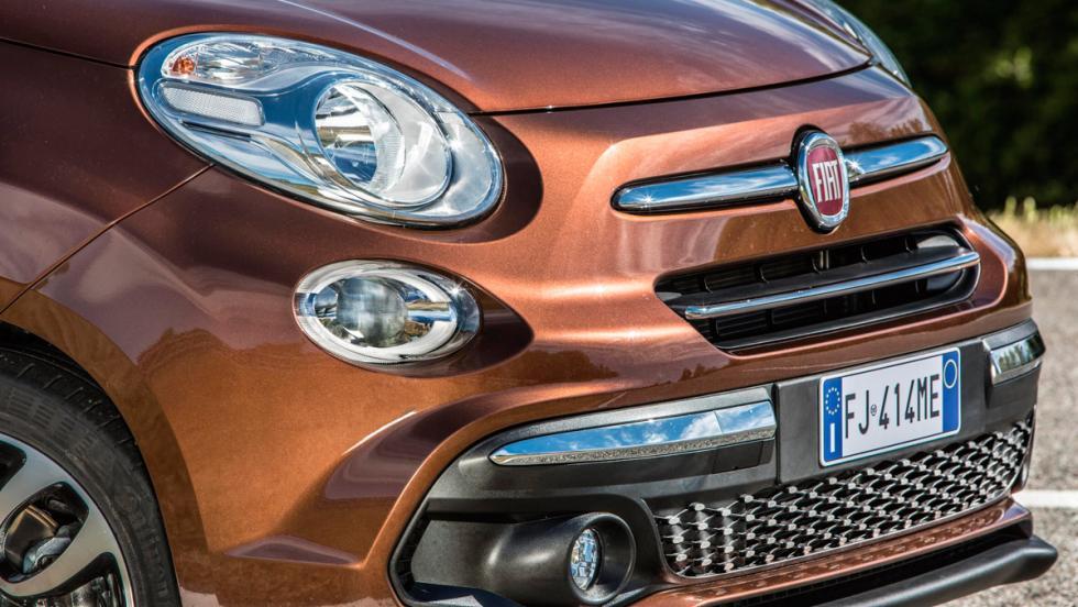Fiat 500L 2018 (VIII)