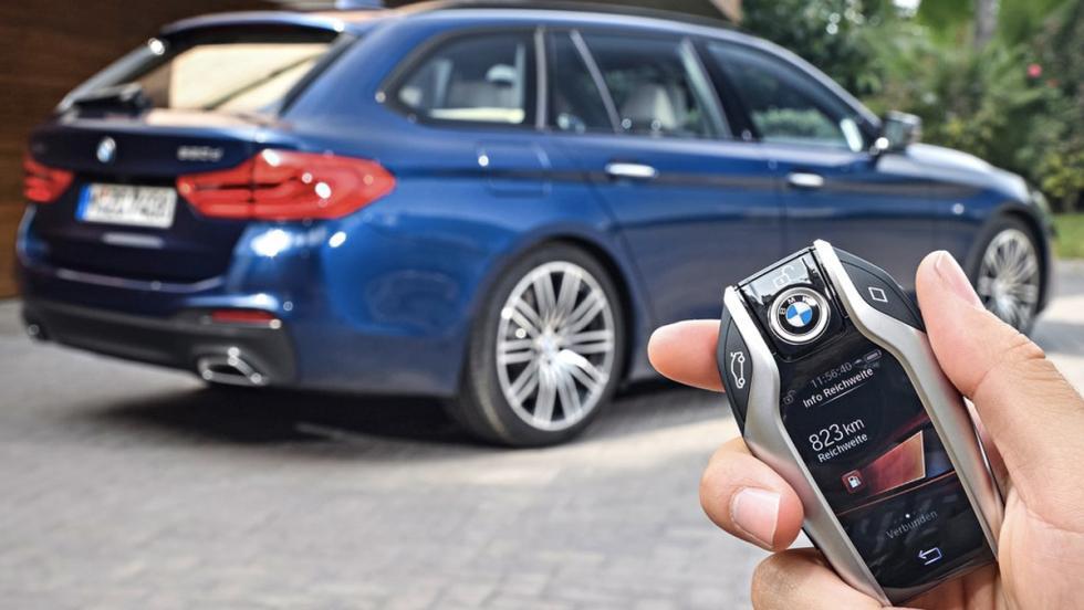 Innovaciones en los coches: apagado remoto (I)