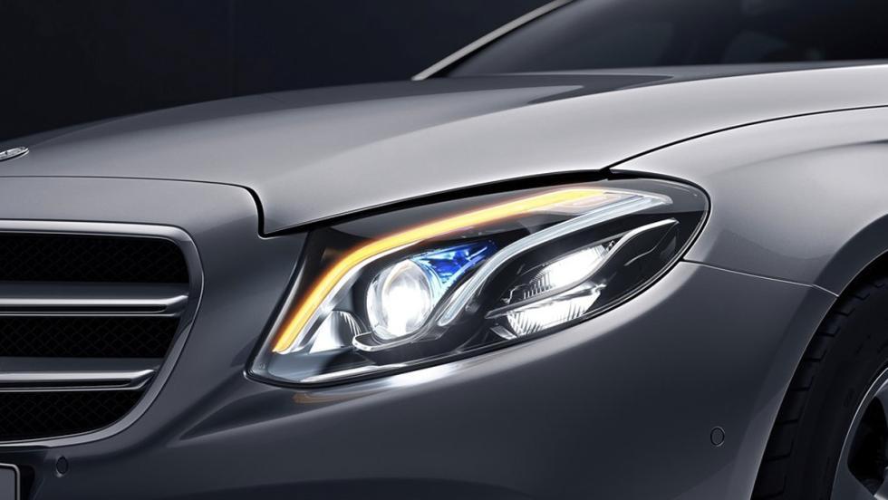 Innovaciones en los coches: faros (I)