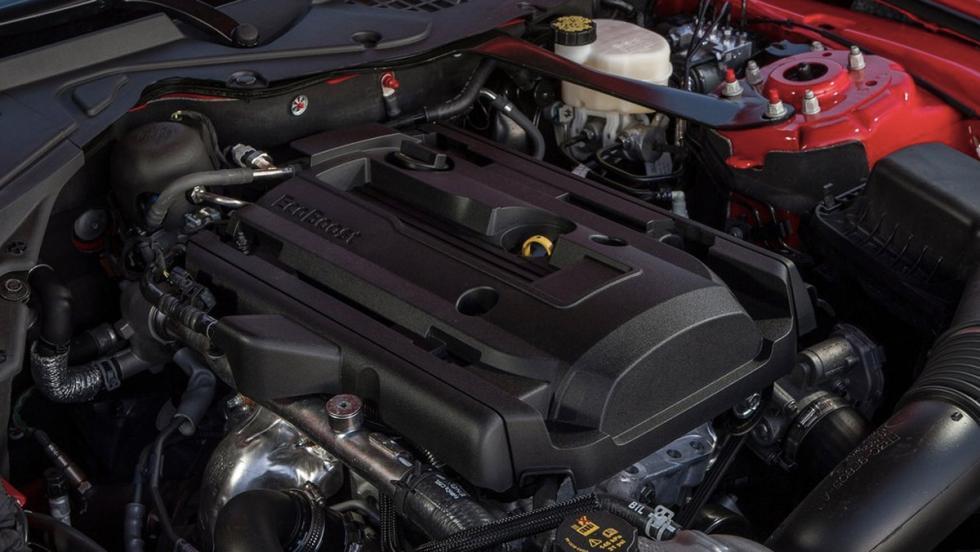 Innovaciones en los coches: motores prestaciones (I)