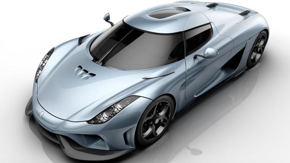 Innovaciones en los coches: parabrisas (I)