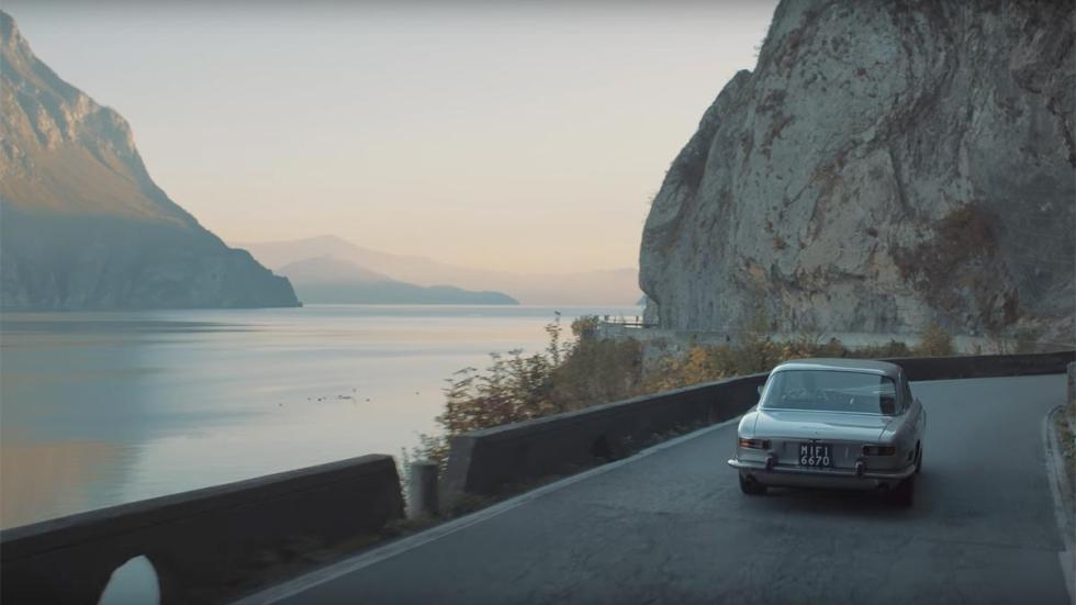 Iso GT300 deportivo gran turismo clasico italia